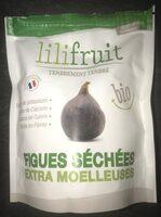 Figues séchées - Product - en
