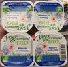 Bio Nature au lait entier - Producto