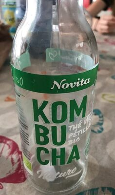 Kombucha nature - Product - fr