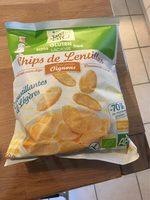 Chips de lentilles (oignons) - Product