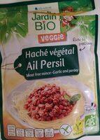 Haché végétal ail persil - Product - fr
