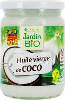 HUILE DE COCO VIERGE - Prodotto - fr