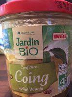 Confiture De Coing Bio - Produit