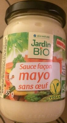 Sauce façon mayo sans oeuf - Produit - fr