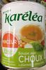 Karéléa - Soupe aux choux minceur - Product