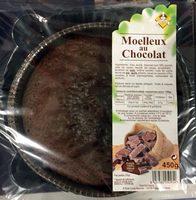 Moelleux Au Chocolat 450G, - Product