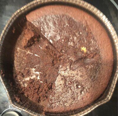 Moelleux Au Chocolat 450G, - Product - fr