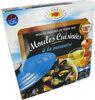 Moules Cuisinées - Product