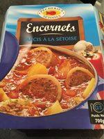 Encornet - Produit