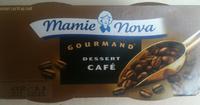 Gourmand Dessert Café - Produit - fr