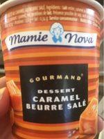 Dessert Gourmand Au Caramel Et Beurre Salé - Product