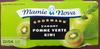 Yaourt Pomme Verte Kiwi - Produit