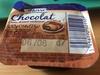 Crème dessert onctueuse chocolat - Produit