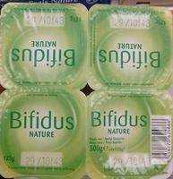 Bifidus Nature - Produit
