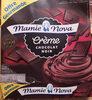 Crème au chocolat noir - Product