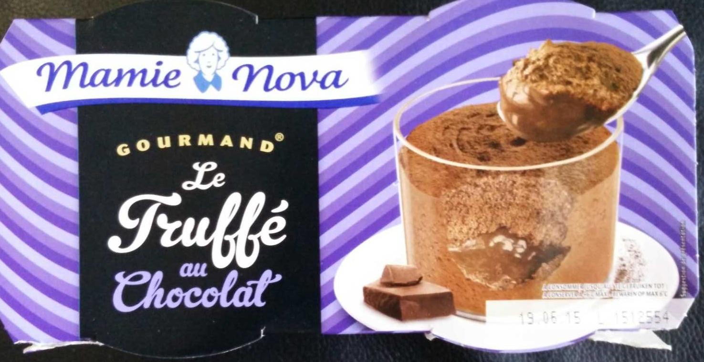 Le Truffé au Chocolat - Product - fr
