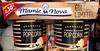 Gourmand Crème saveur Pop Corn - Product