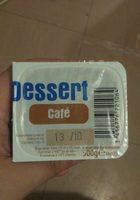 Crème Dessert au Café - Product