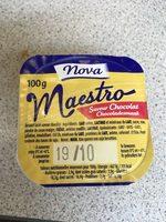 Maestro Liégeois Saveur Chocolat - Product - fr
