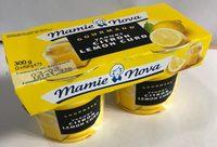 Yaourt Citron Lemon Curd - Produit - fr