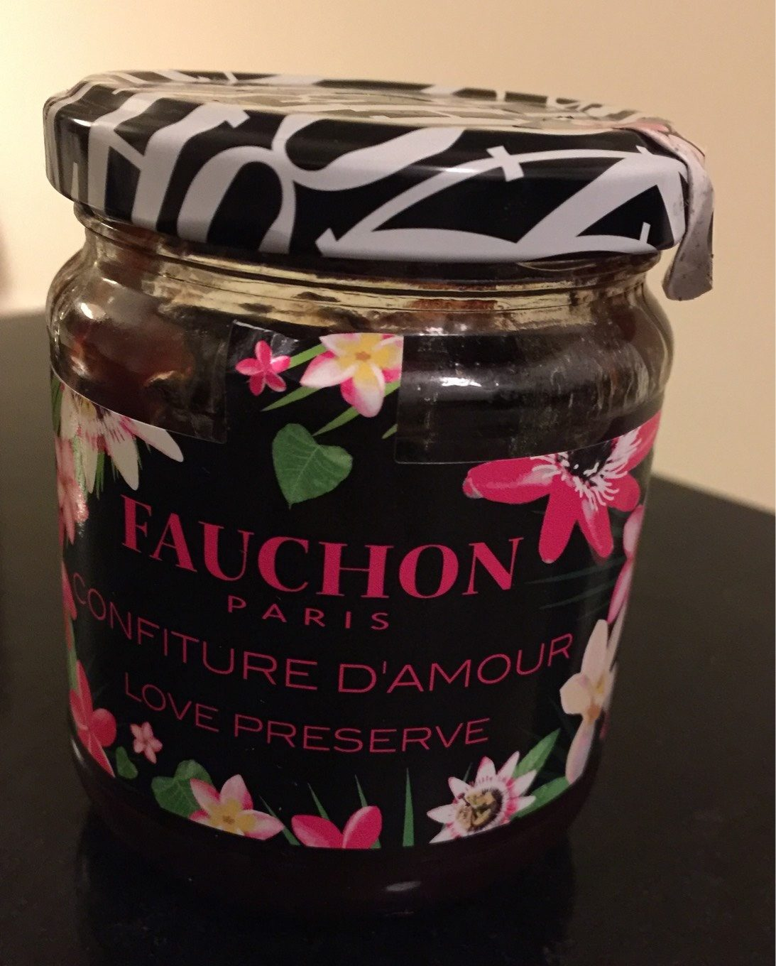 Confiture d'amour - Product