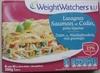Lasagnes Saumon et Colin petits légumes - Produkt