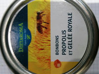 Bonbons Propolis Et Gelée Royale - Product
