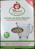 Céréales du petit-déjeuner (boules de maïs soufflées au miel) - Product