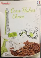 Corn Fakes Choco - Product - fr