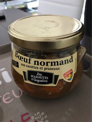 Boeuf normand - Produit - fr