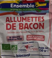 Bacon En Allumettes - Product
