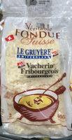 Véritable Fondue Suisse - Product
