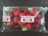 Fraises cat. 1 - Product