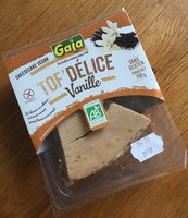 Tof Delice Vanille - Product - fr
