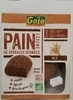 Pain de céréales germées - Product