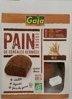 Pain de céréales germées - Product - fr