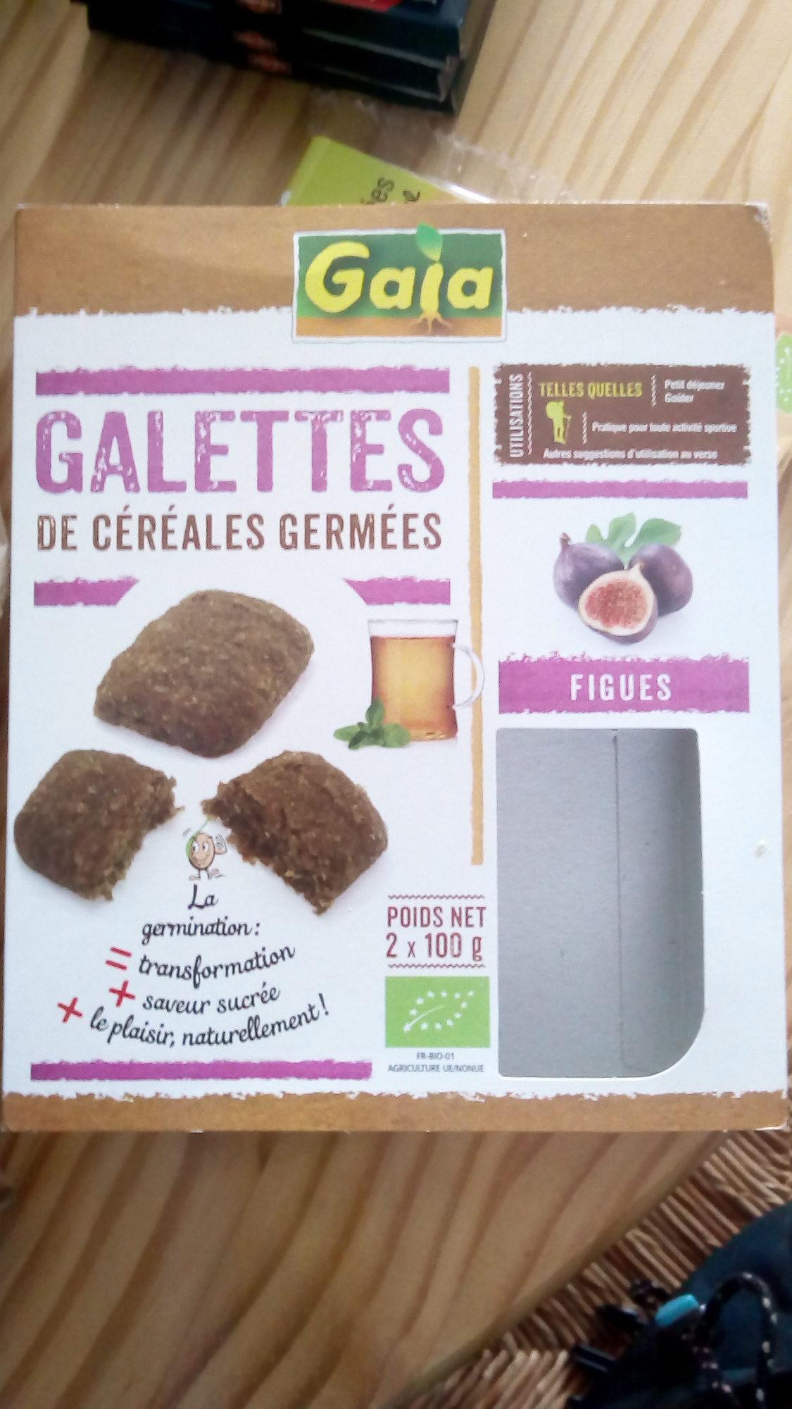 GAIA - Produit - fr