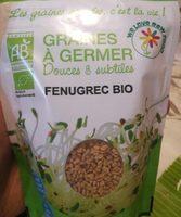 Graines à germer Fénugrec Bio - Produit