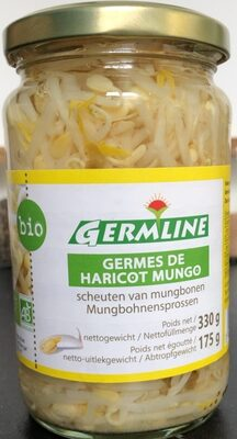 Germes de Haricot Mungo - Prodotto - fr