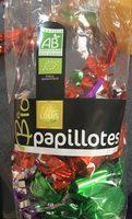 Papillotes Sachet - Product - fr