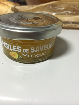 Perlé de savers - Product