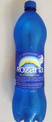 Rozana - Produit