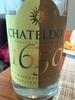 Chateldon - Product