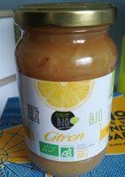 Préparation de citron bio - Product
