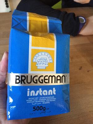 Bruggeman instant - Prodotto - fr