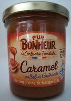 La Confiserie Familiale Caramel - Produit - fr