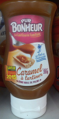 Caramel à tartiner - Product