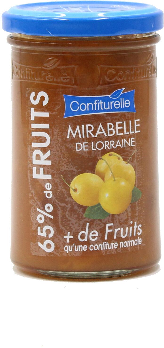 Mirabelle de Lorraine - Produit - fr