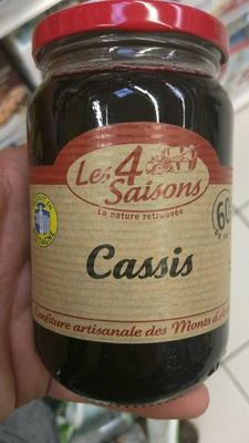 Cassis - Product - fr