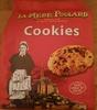 Cookies Vanille Chocolat - Product